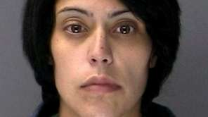 Andrea Echevarria, 33, of Huntington Station, faces arraignment