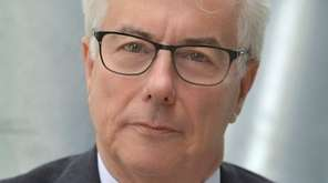 Ken Follett, author of