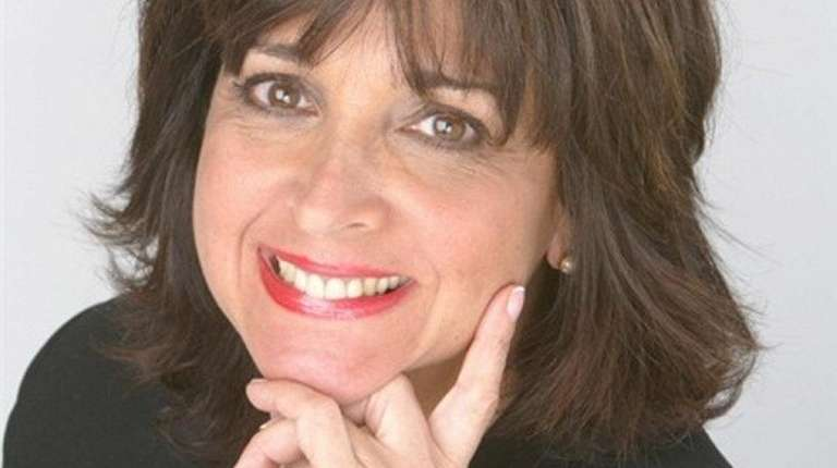 Linda Stasi comes to the Book Revue in