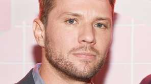 Ryan Phillippe attends the launch party for Pop
