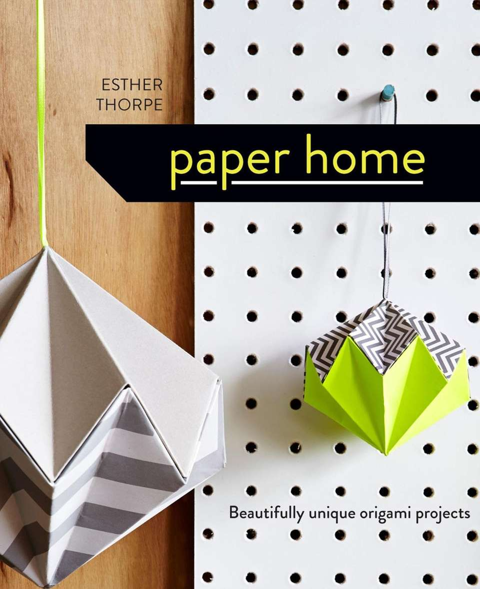 Origami newcomers can get their start in Japanese