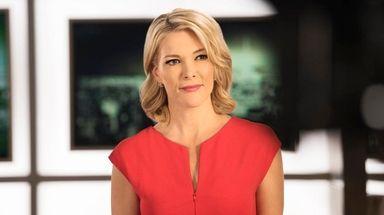 Megyn Kelly will host a weekday morning show