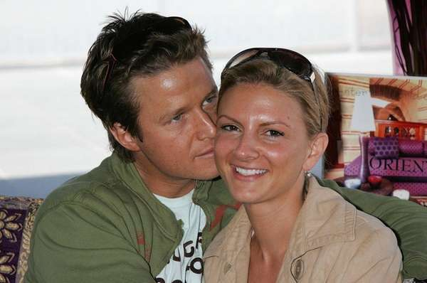 Billy Bush and wife, Sydney, announce divorce