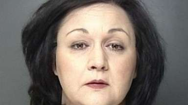 Kimberly Graziano of Middle Island, was sentenced in