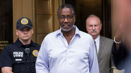 Lawyers for former corrections union boss Norman Seabrook,