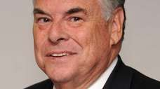 Rep. Peter King, seen in a 2014 photo,