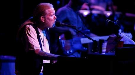 Gregg Allman died on May 27, but his