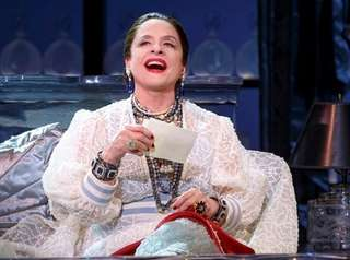 Patti Lupone in