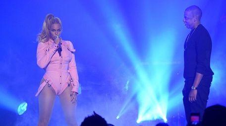 Beyoncé and Jay-Z will headline a hurricane benefit