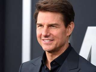 Tom Cruise has been named in a lawsuit