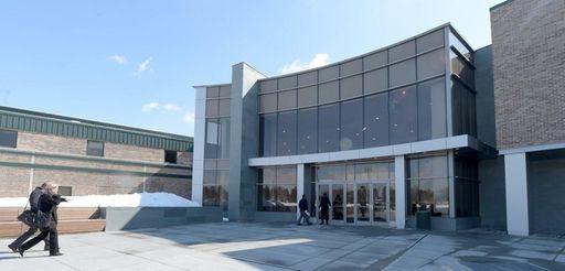 Hofstra University's school of medicine.
