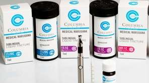 Medical Marijuana Sublingual Liquid Tincture, Vaporizaion Oil, courtesy