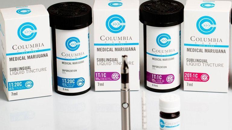 Medical Marijuana Sublingual Liquid Tincture, Vaporizaion Oil, courtesy