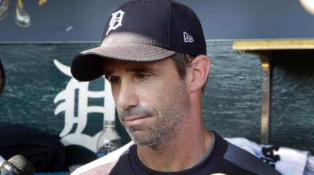 The Tigers will not bring back manager Brad