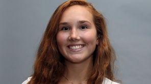 Julia Beckmann has 113 kills for Garden City