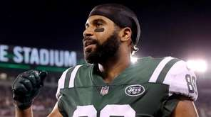 Jets tight end Austin Seferian-Jenkins during a preseason game against