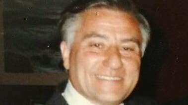 Frank Corso Sr. of Huntington.