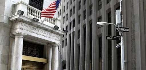 Outside the New York Stock Exchange on Aug.