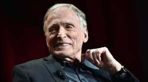 Dick Cavett will be getting the first Dick
