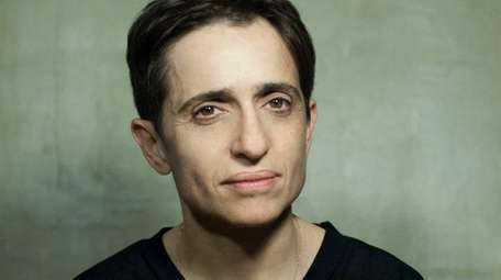 Masha Gessen, author of