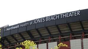 Northwell Health became the title sponsor at Jones