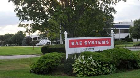 BAE Systems' Greenlawn unit employs 650 people.