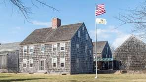 East Hampton Town Hall announced on Sept. 25,