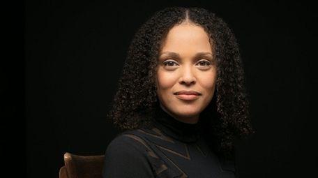 Jesmyn Ward, author of