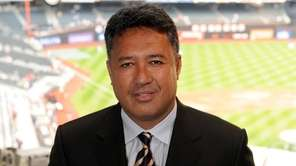 SNY analyst Ron Darling.