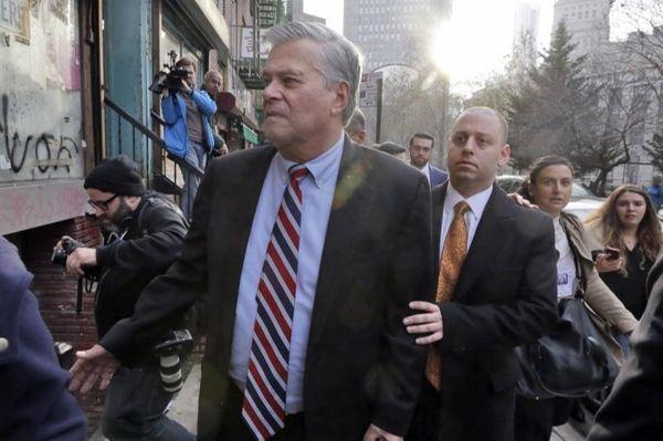 Former State Senate leader Dean Skelos' corruption conviction overturned