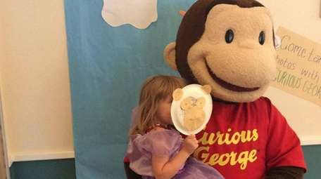Kids and parents are invited to meet Curious