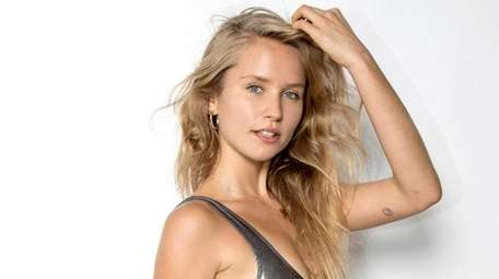 Sailor Brinkley Cook learned that she'd been