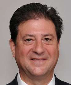 John F. Leonick