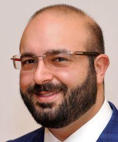 David A. Adhami