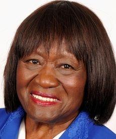 Dorothy L. Goosby