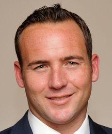 Christopher P. Jones