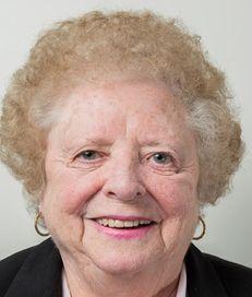 Dorothy S. Ogar