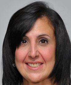 Sylvia A. Cabana