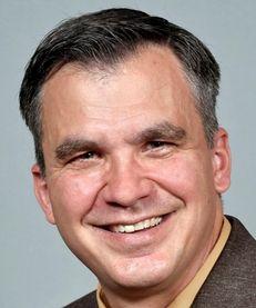 Peter J. Krauss
