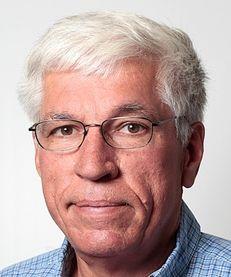 Bill Pell