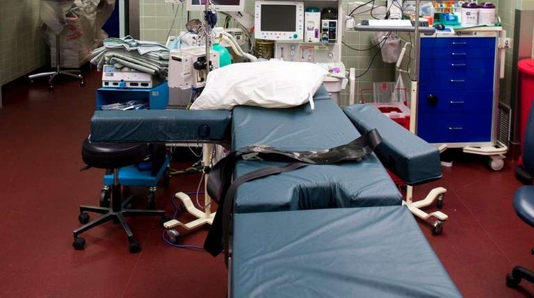 Surgeries at the Northport VA Medical Center were