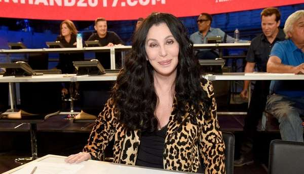 A Musical Based on Cher's Life Headed to Broadway