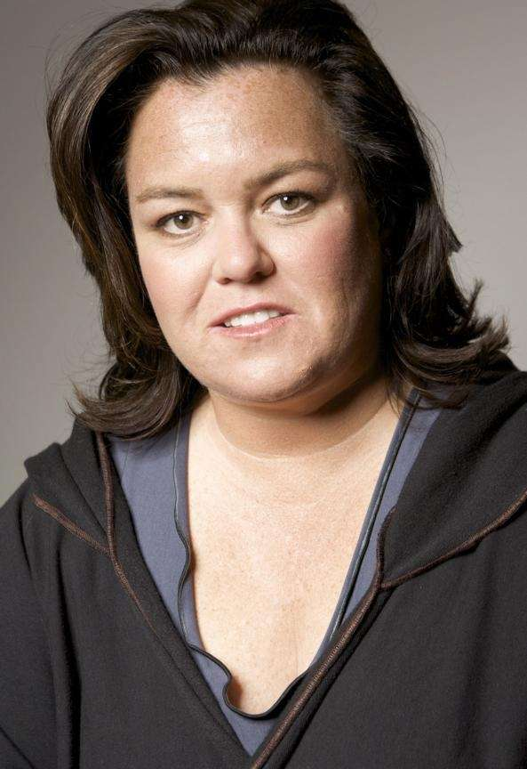 Rosie O'Donnell is dating a Texas-based artist, her