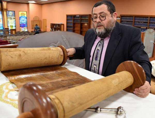 On the eve of Yom Kippur, Rabbi Yaakov
