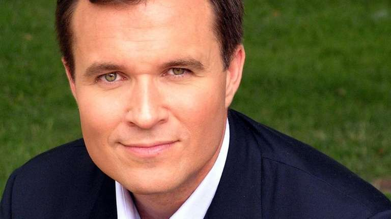 Greg Kelly leaving 'Good Day New York' after 9 years