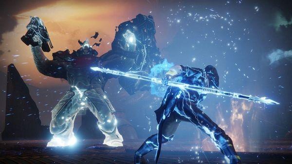 Destiny 2's new narratives and sense of adventure