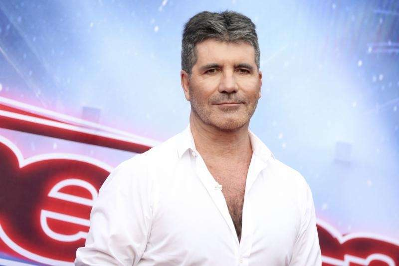 Simon Cowell was born on Oct. 7, 1959.