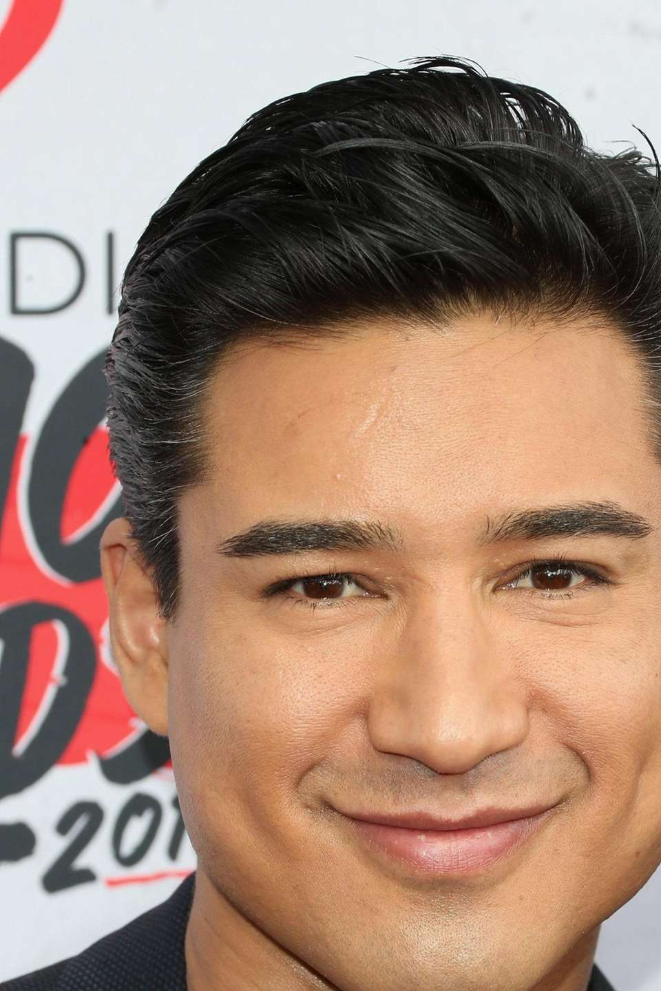 Mario Lopez was born on Oct. 10, 1973.