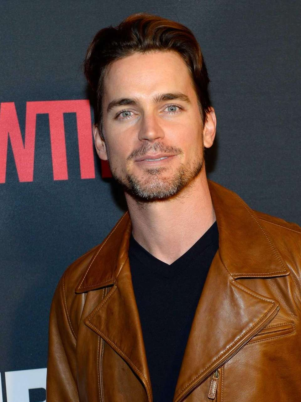 Matt Bomer was born on Oct. 11, 1977.