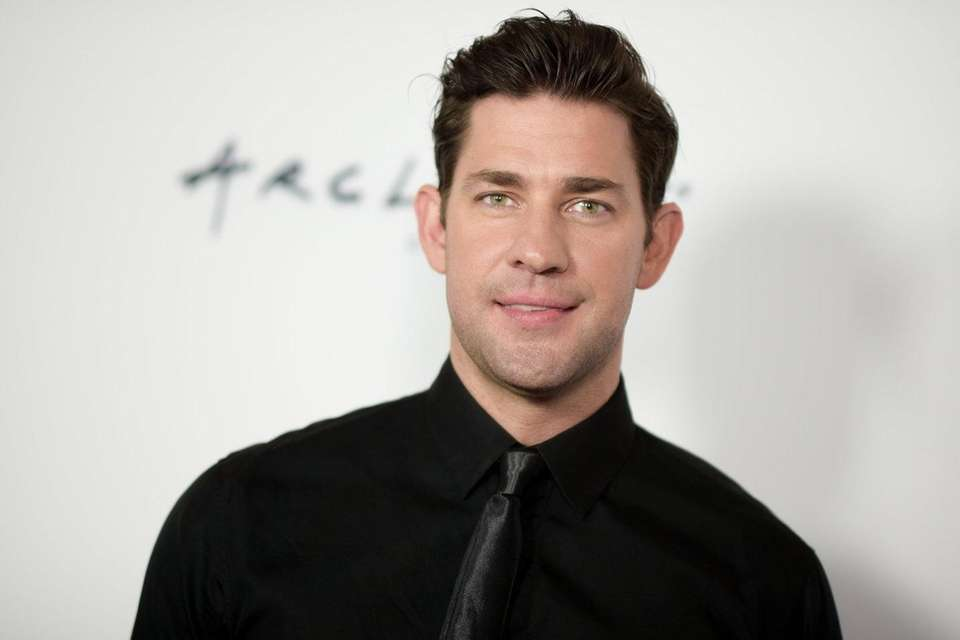John Krasinski was born on Oct. 20, 1979.